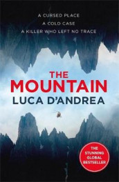 The Mountain av Luca D'Andrea (Innbundet)