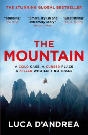 The Mountain av Luca D'Andrea (Heftet)
