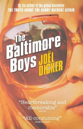 The Baltimore Boys av Joel Dicker (Heftet)