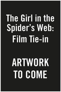 The girl in the spider's web av David Lagercrantz (Heftet)