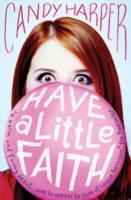 Have a Little Faith av Candy Harper (Heftet)
