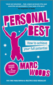Personal Best - How to Achieve Your Full Potential 2E av Marc Woods (Heftet)
