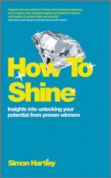 How to Shine av Simon Hartley (Heftet)