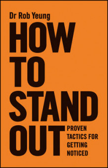 How to Stand Out av Rob Yeung (Heftet)