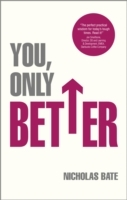 You, Only Better av Nicholas Bate (Heftet)