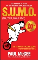 S.U.M.O. (Shut Up, Move on) av Paul McGee (Heftet)
