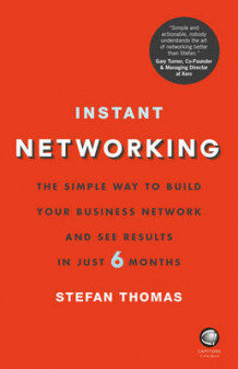 Instant Networking av Stefan Thomas og Wiley (Heftet)