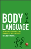 Body Language - Learn How to Read Others and Communicate with Confidence av Elizabeth Kuhnke (Heftet)
