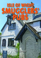 Omslag - Isle of Wight Smuggers' Pubs