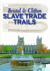 Omslag - Bristol & Clifton Slave Trade Trails