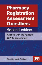 Omslag - Pharmacy Registration Assessment Questions