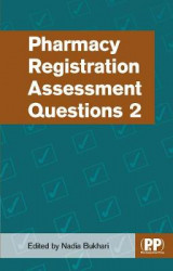 Omslag - Pharmacy Registration Assessment Questions 2