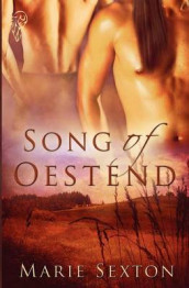 Song of Oestend av Marie Sexton (Heftet)