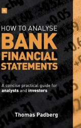 Omslag - How to Analyse Bank Financial Statements
