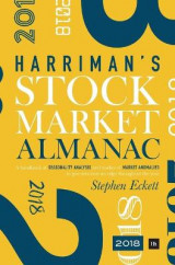 Omslag - The Harriman Stock Market Almanac 2018