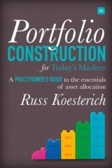 Omslag - Portfolio Construction for Today's Markets