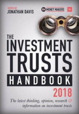 Omslag - The Investment Trusts Handbook 2018