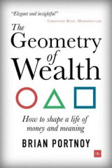 Omslag - The Geometry of Wealth
