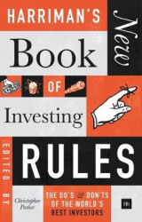 Omslag - Harriman's New Book of Investing Rules
