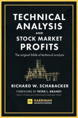 Omslag - Technical Analysis and Stock Market Profits (Harriman Definitive Edition)