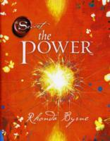 The power av Rhonda Byrne (Innbundet)