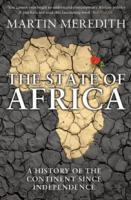 State of africa - a history of the continent since independence av Martin Meredith (Heftet)