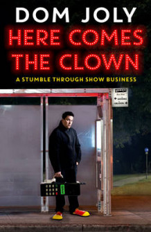 Here Comes The Clown av Dom Joly (Innbundet)