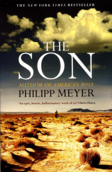 The Son av Philipp Meyer (Heftet)
