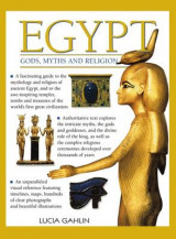 Omslag - Egypt: Gods, Myths & Religion