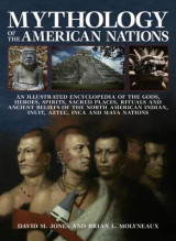 Omslag - Mythology of the American Nations