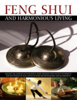 Omslag - Feng Shui and Harmonious Living