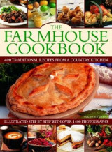 Omslag - The Farmhouse Cookbook
