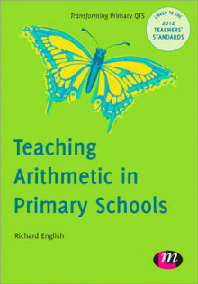 Teaching Arithmetic in Primary Schools av Richard English (Heftet)