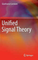 Omslag - Unified Signal Theory