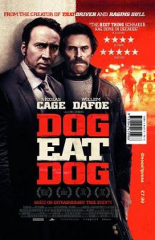 Dog Eat Dog (Film Tie-in) av Edward Bunker (Heftet)