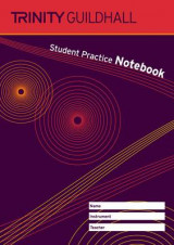 Omslag - Student Practice Notebook