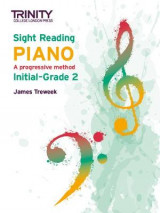 Omslag - Trinity College London Sight Reading Piano: Initial-Grade 2