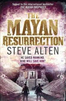 The Mayan resurrection av Steve Alten (Heftet)