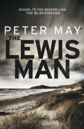 The Lewis Man av Peter May (Innbundet)