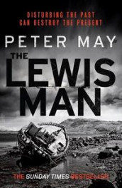 The lewis man av Peter May (Heftet)