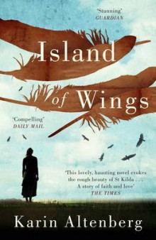 Island of Wings av Karin Altenberg (Heftet)