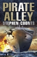 Pirate Alley av Stephen Coonts (Heftet)
