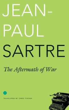 Aftermath of War av Jean-Paul Sartre (Heftet)