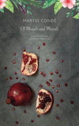 Omslag - Of morsels and marvels