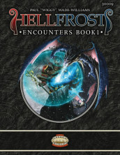 Hellfrost Encounters, Book 1 av Paul Wade-Williams (Innbundet)