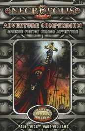 "Necropolis 2350 Adventure Compendium av Paul ""Wiggy"" Wade-Williams (Heftet)"
