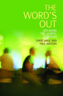 The Word's Out av David Male og Paul Weston (Heftet)