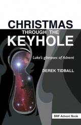 Omslag - Christmas through the Keyhole
