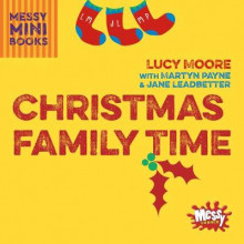 Christmas Family Time av Mrs Lucy Moore (Heftet)