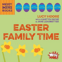 Easter Family Time av Mrs Lucy Moore (Heftet)
